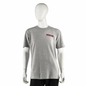 Monster Performance Parts - Monster Performance Parts Large Premium Fitted Short-Sleeve Crew Shirt - Image 1