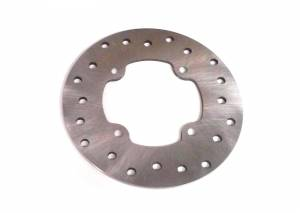 ATV Parts Connection - Monster Brakes Set Rotors replacement for Can-Am 705600603, 705600279, 705600271 - Image 3