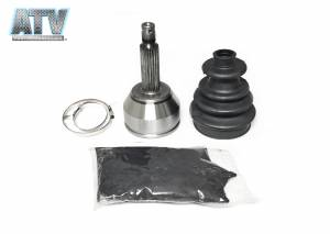 ATV Parts Connection - CV Joints replacement for Polaris 1590358 - Image 1