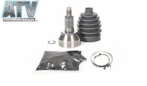 ATV Parts Connection - Replacement CV Joint for Polaris UTVs, Fits Polaris OEM #2204363 - Image 1