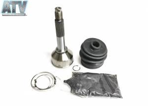 ATV Parts Connection - CV Joints for Kawasaki 59266-0018, 59266-0019 - Image 1