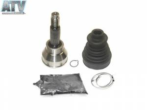ATV Parts Connection - CV Joints for Bombardier (Can-Am) 705400037 - Image 1