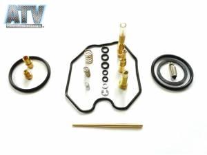ATV Parts Connection - ATV Carburetor Rebuild Kits for Honda TRX250EX - Image 1