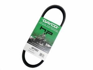 Dayco - Drive Belts for Polaris (models with EBS - Engine Braking) 3211069 - Image 1