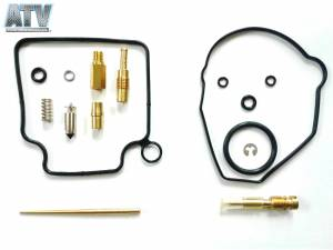 ATV Parts Connection - ATV Carburetor Rebuild Kits for Honda TRX300EX - Image 1