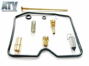 ATV Parts Connection - ATV Carburetor Rebuild Kits for Kawasaki Mojave 250 - Image 1
