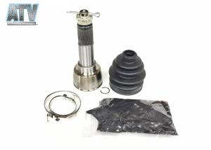 ATV Parts Connection - CV Joints replacement for Yamaha 5KM-2530T-00-00, 5KM-2530U-00-00 - Image 1