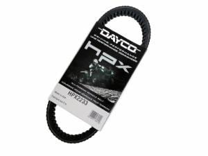 Dayco - Drive Belts for Yamaha 5KM-17641-01-00 - Image 1