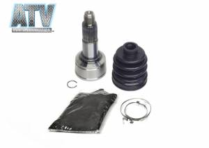 ATV Parts Connection - CV Joints replacement for Yamaha 5KM-2510F-10-00, 5KM-2510F-11-00 - Image 1