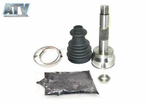 ATV Parts Connection - CV Joints replacement for Polaris 1380098, 1380099, 1380119 - Image 1
