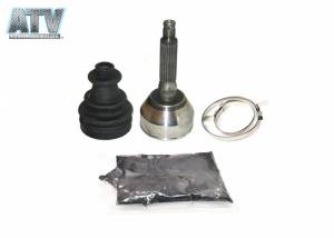 ATV Parts Connection - CV Joints replacement for Polaris 1590396 - Image 1