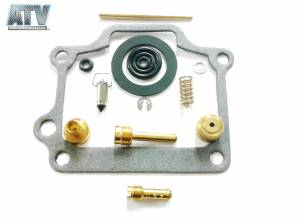 ATV Parts Connection - ATV Carburetor Rebuild Kits for Suzuki LT80 Quadsport - Image 1