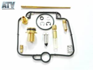 ATV Parts Connection - ATV Carburetor Rebuild Kits for Polaris Scrambler 500 - Image 1