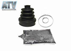 ATV Parts Connection - Boot Kits for Polaris 2201374, 2202904 - Image 1