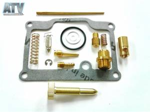 ATV Parts Connection - ATV Carburetor Rebuild Kits for Polaris Sport 400 - Image 1