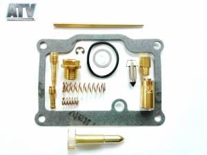 ATV Parts Connection - ATV Carburetor Rebuild Kits for Polaris Trail Blazer 250 / Trail Boss 250 - Image 1