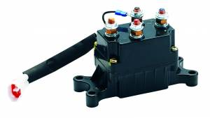 Aprove - Aprove Products 4500 LB Winch with Steel Cable and 4-Way Roller - Image 4