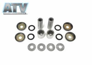 ATV Parts Connection - ATV / UTV A-Arm Bushings for Suzuki 09263-17020/ 09263-17037, 52455-43B00, - Image 1