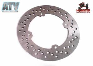 ATV Parts Connection - Monster Brakes Rotor replacement for Can-Am 705600999 - Image 1