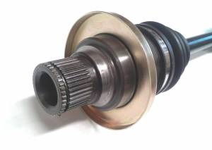 ATV Parts Connection - Complete CV Axles for Suzuki King Quad 700 (no differential seal required) - Image 3