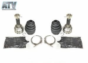 ATV Parts Connection - CV Joints replacement for Suzuki 64933-31G10, 64933-31G11 - Image 1