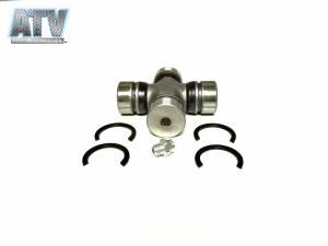 ATV Parts Connection - Front Prop Shaft U-Joint for Yamaha Big Bear 350, Kodiak 400, Grizzly 600 - Image 1