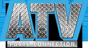 ATV Parts Connection - Front Prop Shaft U-Joint for Yamaha Big Bear 350, Kodiak 400, Grizzly 600 - Image 4