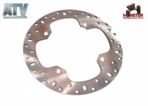 ATV Parts Connection - Monster Brakes Rotor replacement for Polaris 5250205 - Image 1
