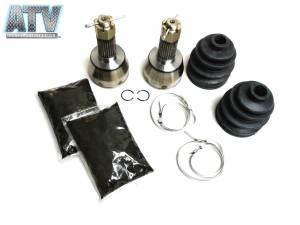 ATV Parts Connection - CV Joints replacement for Polaris 1332534, 2203440 - Image 1