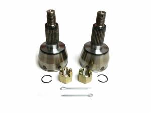 ATV Parts Connection - CV Joints replacement for Polaris 1332534, 2203440 - Image 2