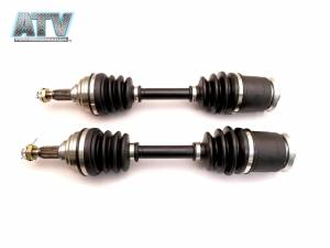 ATV Parts Connection - CV Axle Pairs (2) replacement for Arctic Cat 1502-529, 1502-531, 1402-002 - Image 1