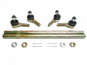 All Balls Racing - Tie Rod End Kits replacement for Suzuki, Yamaha - Image 1