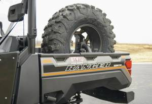 Aprove - Aprove Products Cruiser Spare Tire Carrier fits Polaris Ranger XP 900, XP 1000 - Image 3