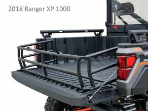 Aprove - Aprove Products Cruiser Bed Extender fits Polaris Ranger XP 900, XP 1000 - Image 3