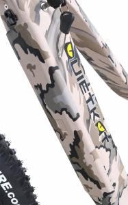 """QuietKat - 2020 Quietkat Warrior 750 Watt 17"""" Frame Electric Bike - Image 4"""