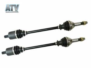 ATV Parts Connection - CV Axle Pairs (2) replacement for Cub Cadet 611-04071A, 911-04071A - Image 1