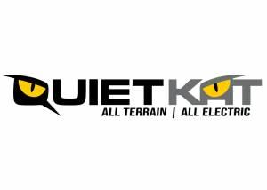 QuietKat - QuietKat Front & Rear Fenders - Image 3