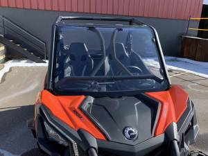 Aprove - Saker Intrustion Bar by Aprove for 2019-2020 Can-Am Maverick Sport / Trail - Image 5