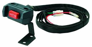 Aprove - Aprove Products 2500 LB Winch with Dyneema Synthetic Rope - Image 5