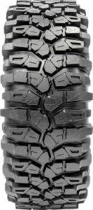Maxxis - Maxxis Roxxzilla 35X10R14 Competition Compound, 8 Ply, Tubeless, Off-Road Tire - Image 2