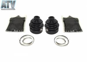 ATV Parts Connection - Boot Kits replacement for Polaris Can-Am 705400127, John Deere C705400127 - Image 1