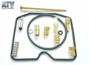 ATV Parts Connection - ATV Carburetor Rebuild Kits for Kawasaki Prairie 300 - Image 1