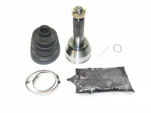 ATV Parts Connection - CV Joints replacement for Polaris 1590362 - Image 1