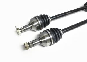 ATV Parts Connection - CV Axle Pairs (2) replacement for Arctic Cat 2502-355, 2502-152, 1402-027, - Image 4