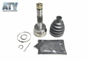 ATV Parts Connection - CV Joints replacement for Polaris 1380099, 1380119 - Image 1
