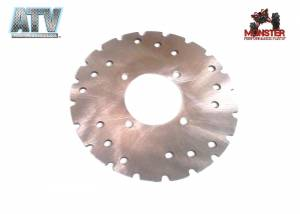 ATV Parts Connection - Monster Brakes Front Rotor for Polaris 5247961 - Image 1