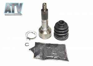 ATV Parts Connection - CV Joints replacement for Yamaha 4WV-2510J-00-00, 5GT-2510J-00-00 - Image 1