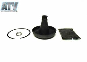 ATV Parts Connection - Rear Inner CV Boot Kit for Polaris Outlaw 500 525 IRS 2x4 ATV - Image 1