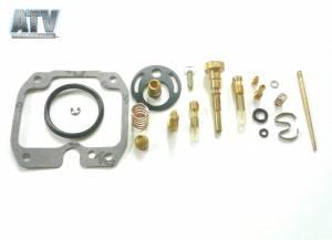 ATV Parts Connection - ATV Carburetor Rebuild Kits for Yamaha Breeze 125 - Image 1