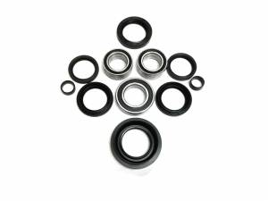 ATV Parts Connection - Wheel Bearings replacement for Honda 4x4 Fourtrax 400 - TRX400FW - Image 1